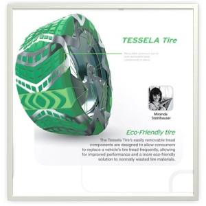 P3 Tessela