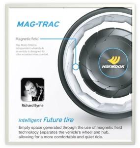 P5 Mag-Trac