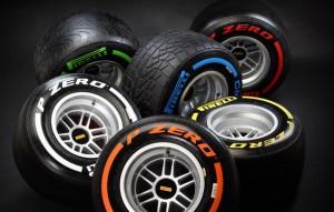 Pirelli 2013