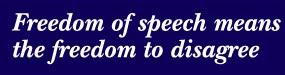 Freedom-Of-Speech 1