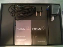 Nexus 10.8