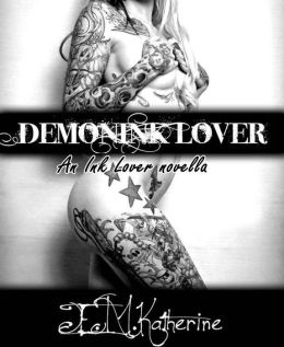 Demon Ink Lover