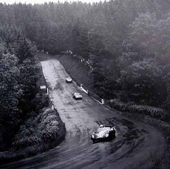 Nurburgring 1961.1