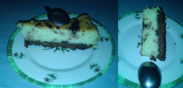 First Cheesecake (1)