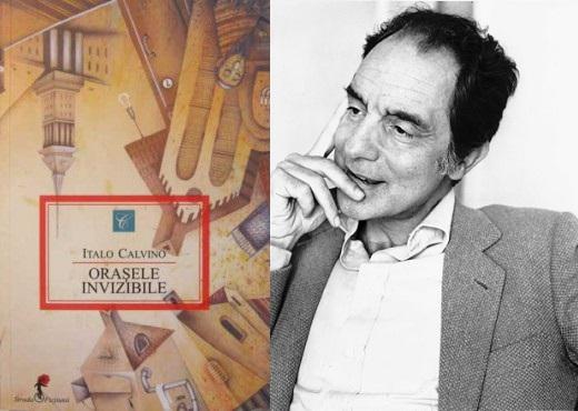 Orașele Invizibile - Italo Calvino