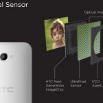 UltraPixel Senzor