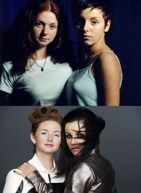 tatu then and now