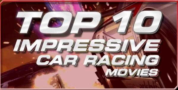 10 car movies