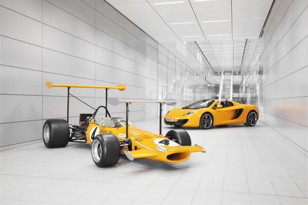 McLaren50
