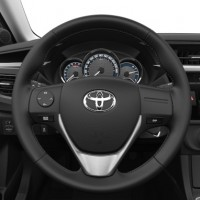 Volan noua Toyota Corolla