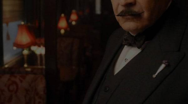 The Poirot investigation