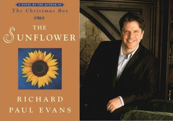 Floarea-Soarelui – Richard Paul Evans